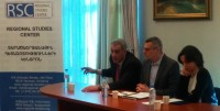 RSC HOLDS SPECIAL BRIEFING ON UKRAINE