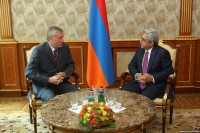RSC COMMENTS ON CSTO STATEMENT OF CONCERN OVER ESCALATION OF KARABAKH CLASHES
