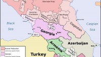 IRAN LOOKS TO THE SOUTH CAUCASUS