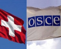 RSC BRIEFING FOR SWISS OSCE OFFICIALS