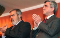 RSC BLOG: ARMENIA'S NEW COALITION