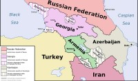 "RSC ""GUEST ANALYSIS"" ON MILITARY ALLIANCES IN SOUTH CAUCASUS"