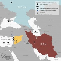 """RSC """"GUEST ANALYSIS"""" ASSESSES THE """"UNNATURAL NEXUS"""" AND """"TRIAD OF INTERESTS"""" AMONG ISRAEL, RUSSIA AND IRAN"""