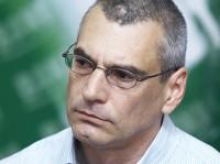 Տարածաշրջանային հետազոտությունների կենտրոնի տնօրեն Ռիչարդ Կիրակոսյան