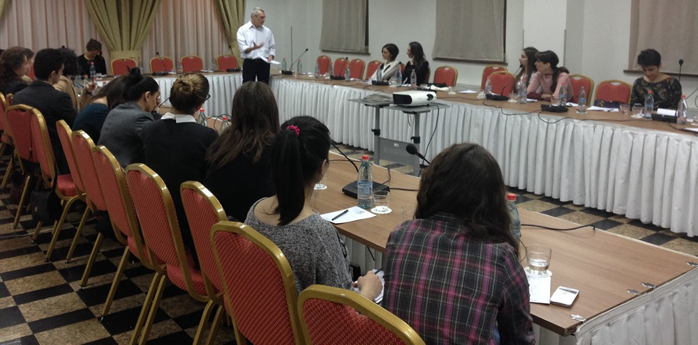 RSC FOCUS GROUP: DEMOCRATIZATION & POLITICAL CHANGE IN ARMENIA
