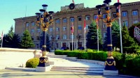 "RSC COMMENTS ON KARABAKH ELECTION FOR ""EMERGING EUROPE"""