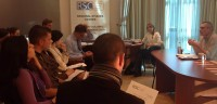 "RSC SPECIAL WORKSHOP & FOCUS GROUP: ""THE FUTURE OF ARMENIA-EU RELATIONS"""