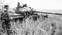 RSC ON THE RISK OF WAR OVER NAGORNO-KARABAKH