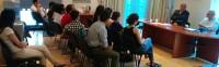 RSC HOSTS FOCUS GROUP ON NAGORNO KARABAKH DIPLOMACY