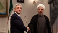 RSC ASSESSES THE OUTLOOK FOR ARMENIAN-IRANIAN RELATIONS