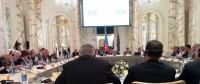 RSC DIRECTOR SPEAKS AT NATO PARLIAMENTARY ASSEMBLY SEMINAR IN BAKU
