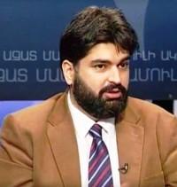 Dr. Mikayel Zolyan