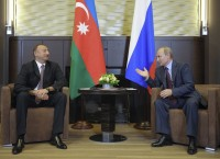 RSC DIRECTOR ON RUSSIAN-AZERBAIJANI MILITARY COOPERATION