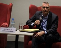 RSC DIRECTOR PARTICIPATES IN SOUTH CAUCASUS SECURITY FORUM