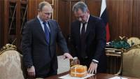 """RSC ANALYSIS: """"RESURGENT RUSSIA TAKES ON TENACIOUS TURKEY"""""""