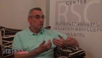 RSC DIRECTOR INTERVIEW ON REGIONAL DEVELOPMENTS