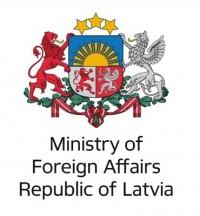 RSC BRIEFS VISITING LATVIAN DELEGATION