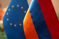 RSC MEETS WITH VISITING EU DELEGATION