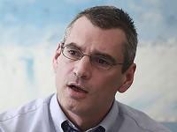 Директор Центра региональных исследований, политолог Ричард Киракосян.