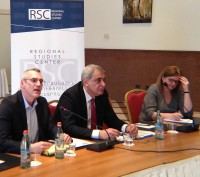 RSC MONTHLY CLOSED BRIEFING