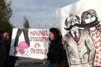 RSC STAFF ANALYSIS OF DOMESTIC VIOLENCE IN ARMENIA