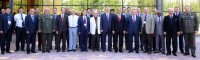RSC PARTICIPATES IN YEREVAN CSTO STRATEGIC POLICY FORUM
