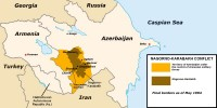 "RSC ""GUEST ANALYSIS"" OFFERS A COMPARATIVE ANALYSIS OF ""LAND FOR PEACE"" FOR ISRAEL AND KARABAKH"