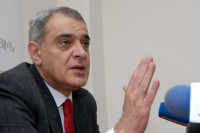 RSC SENIOR ANALYST ON POST-ELECTION OUTLOOK FOR ARMENIA-U.S. RELATIONS