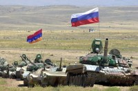 RSC STAFF ON RUSSIAN MEDIA LEAK OF ARMENIAN MILITARY SECRETS