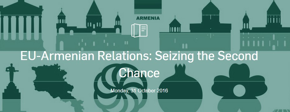 RSC ON ARMENIA-EU RELATIONS
